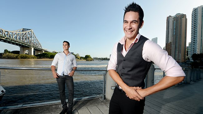7th Feb 2013 The Beginning of Melbourne Male Escorts