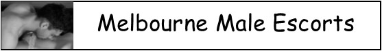 Melbourne Male Escorts Exchange Banner Link
